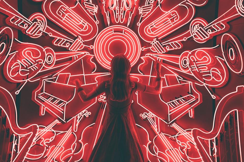 От критиков к алгоритмам: как демократия и технократия пришли в музыкальную индустрию