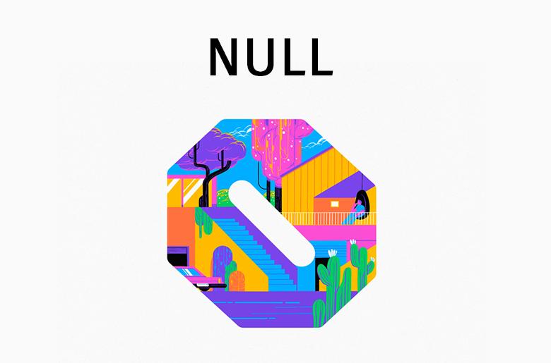 Перевод NULL
