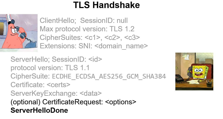 Введение в TLS для практиков Патриков (часть 2)