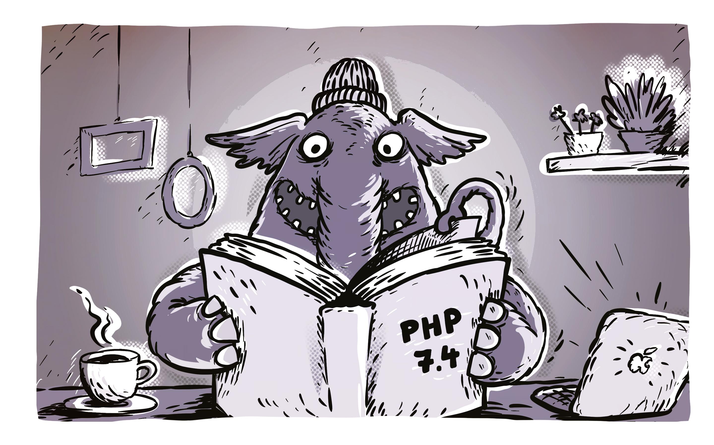 [Перевод] PHP в 2019: лучше, чем вы о нём думаете
