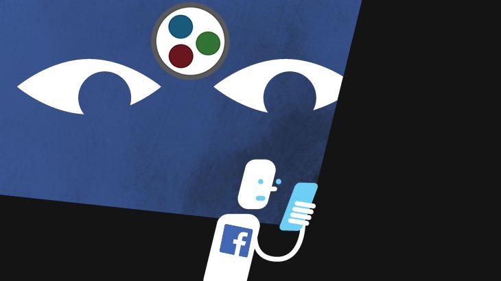 Facebook плачет, Social Links смеется, Maltego курит
