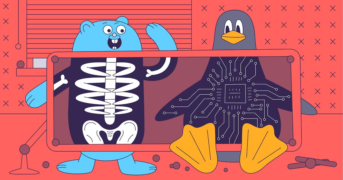 EBPF современные возможности интроспекции в Linux, или Ядро больше не черный ящик