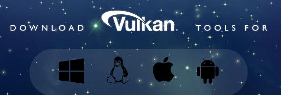 Vulkan. Developer's guide. Setting up the environment /Habr