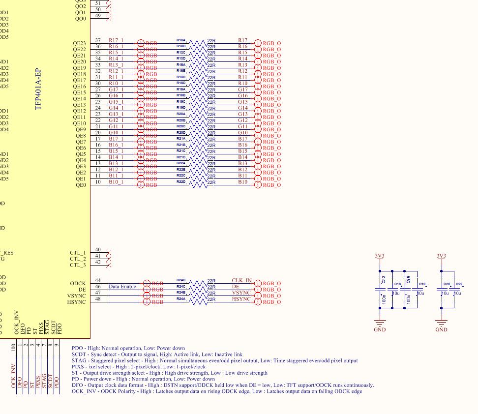 Аппаратный конвертер HDMI-RGB (18/24-bit) — IT-МИР. ПОМОЩЬ В IT-МИРЕ 2021