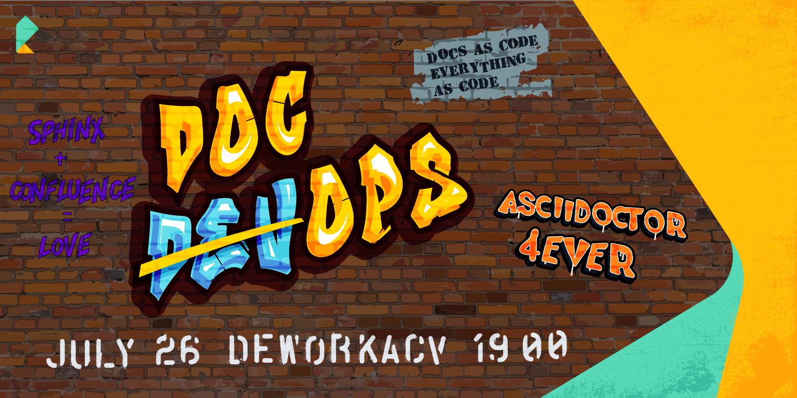 26 июля, Deworkacy — DocOps от Ростелекома