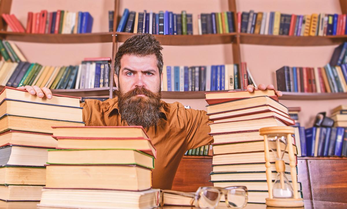 Книги, которые стоит прочитать каждому продакт-менеджеру