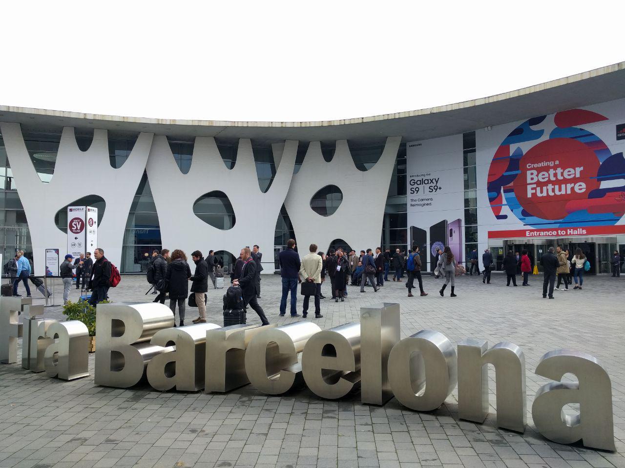 Зачем ездить на Mobile World Congress в Барселону и как все сделать правильно