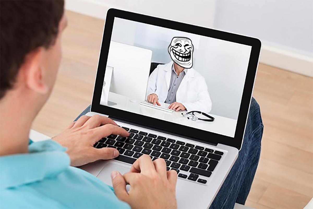 Как из-за открытой базы ClickHouse могли пострадать персональные данные пациентов и врачей