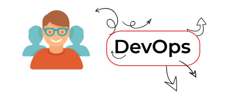 Нужен DevOps 6 разряда