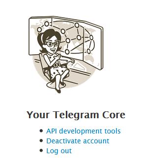 Выгрузка сообщений с использованием Telegram API. С чего начать