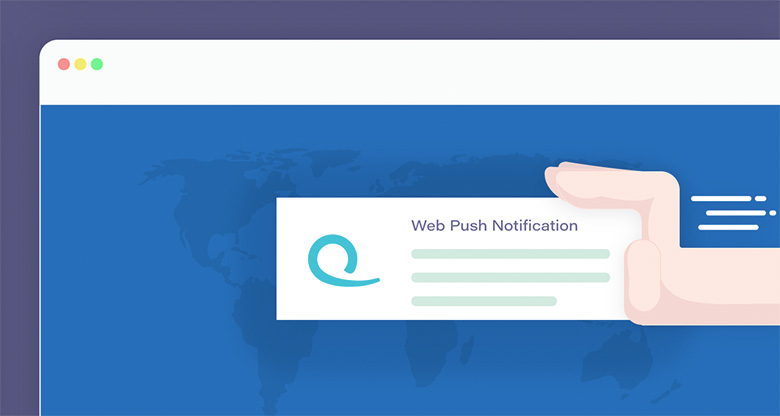 Как работает JS: веб push-уведомления
