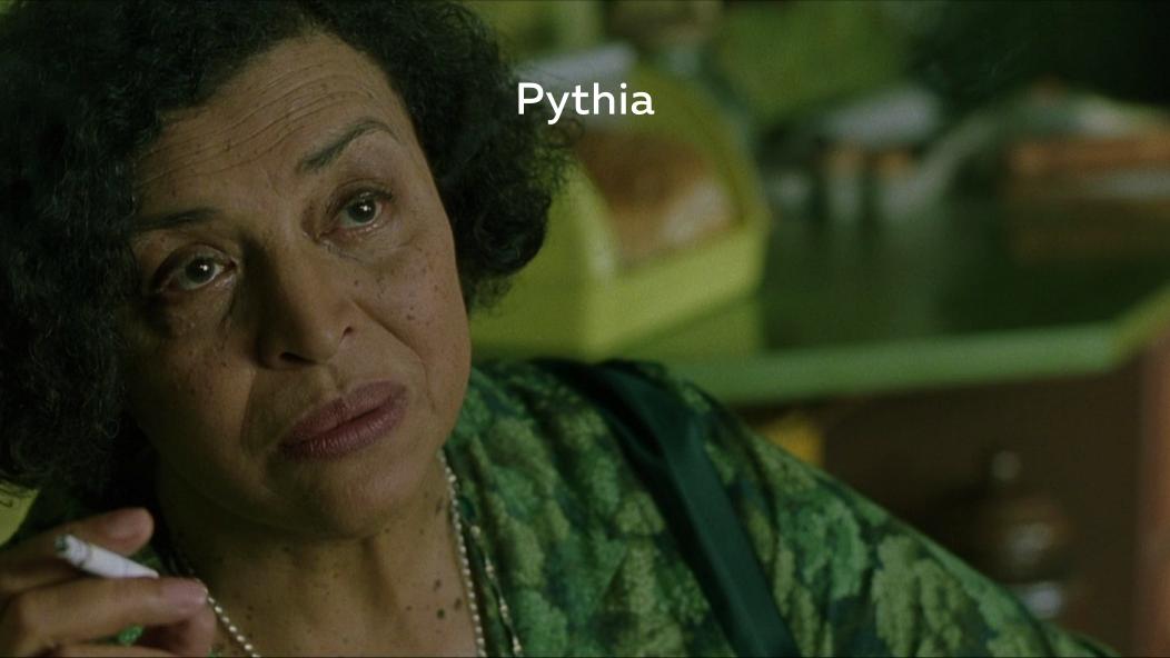 Slide 29.1.  Pythia