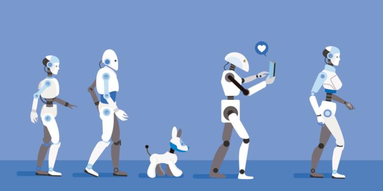Как сделать первые шаги в робототехнике?