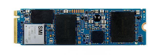 [Перевод] Два в одном: Intel Optane Memory H10 (часть 2)