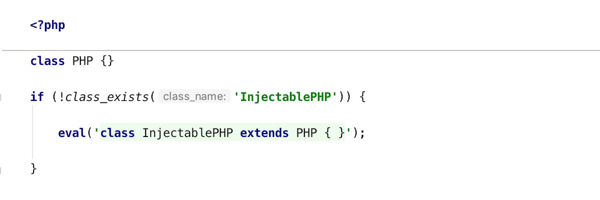 PhpStorm 2019.3: поддержка PHP 7.4, PSR-12, WSL, MongoDB и многое другое