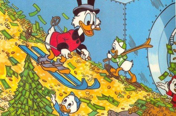 [Перевод] Почему так мало богатых, больных людей финансируют медицинские исследования по лечению их болезни?