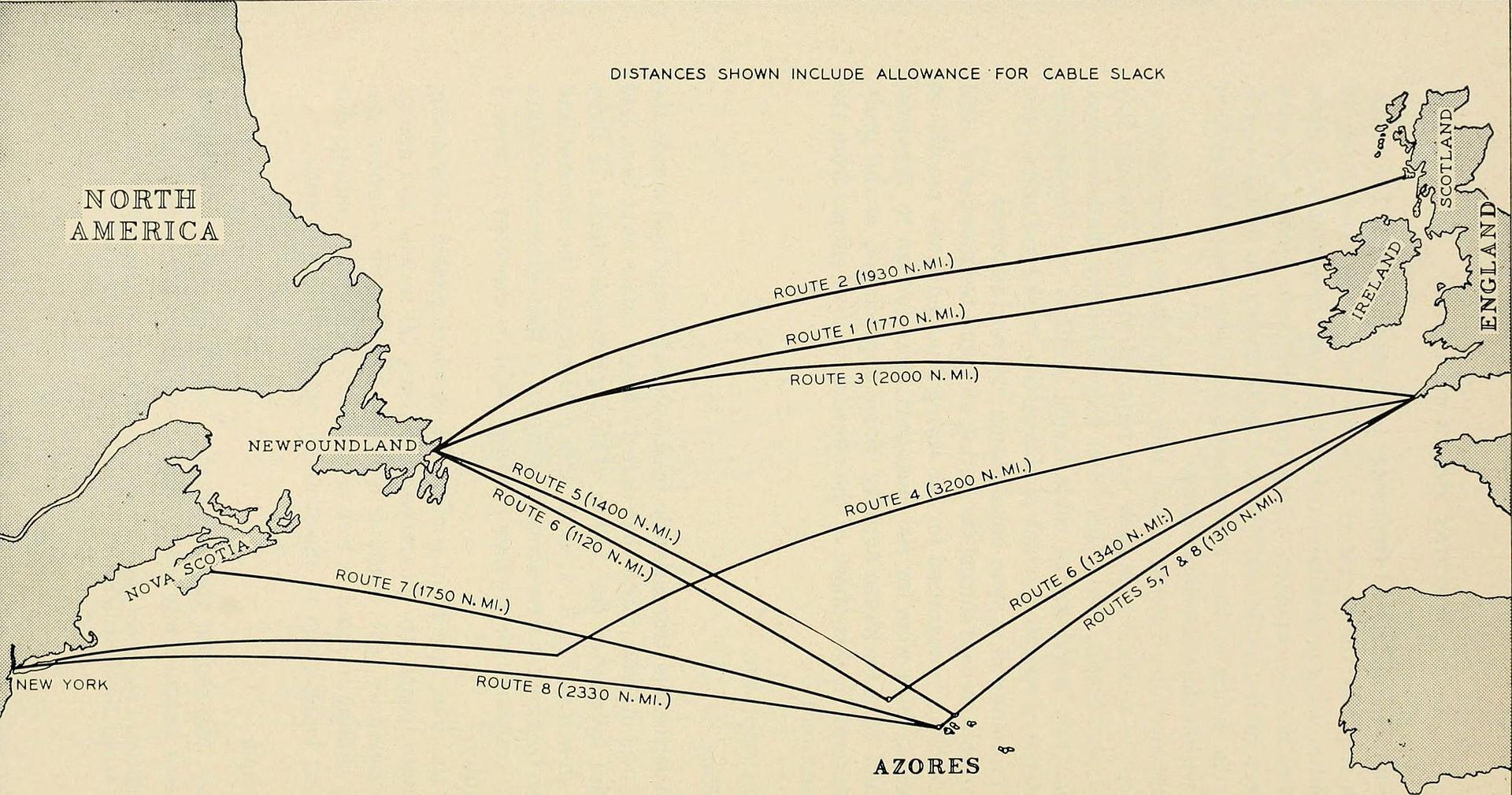 Как зарождалась инфраструктура интернета / Блог компании IT-GRAD / Хабр
