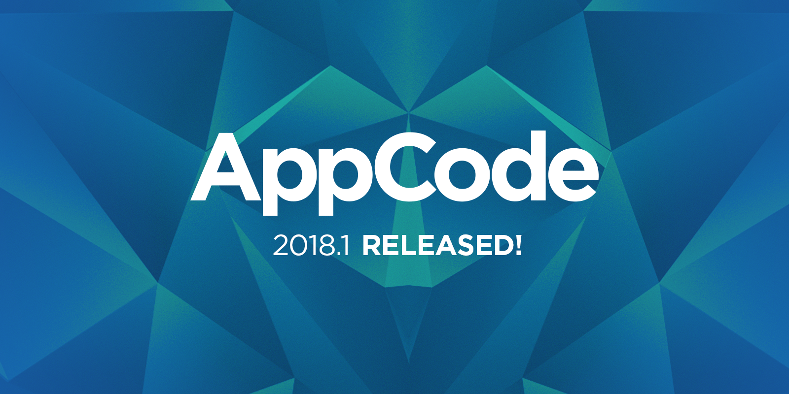 What's new in AppCode 2018.1