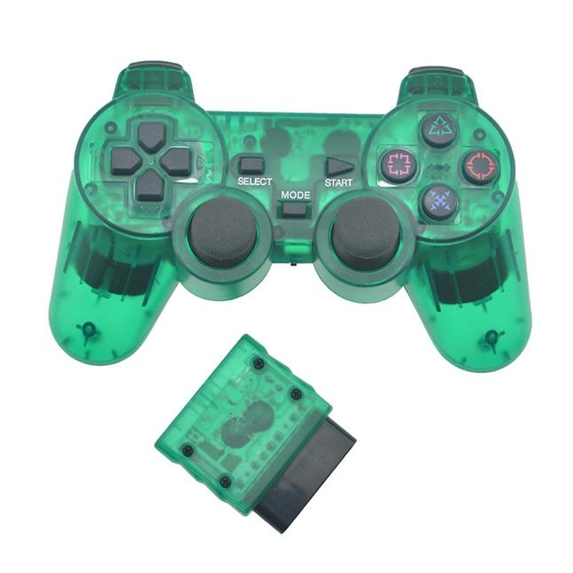 Подключаем джойстик PS2 к компьютеру через Serial