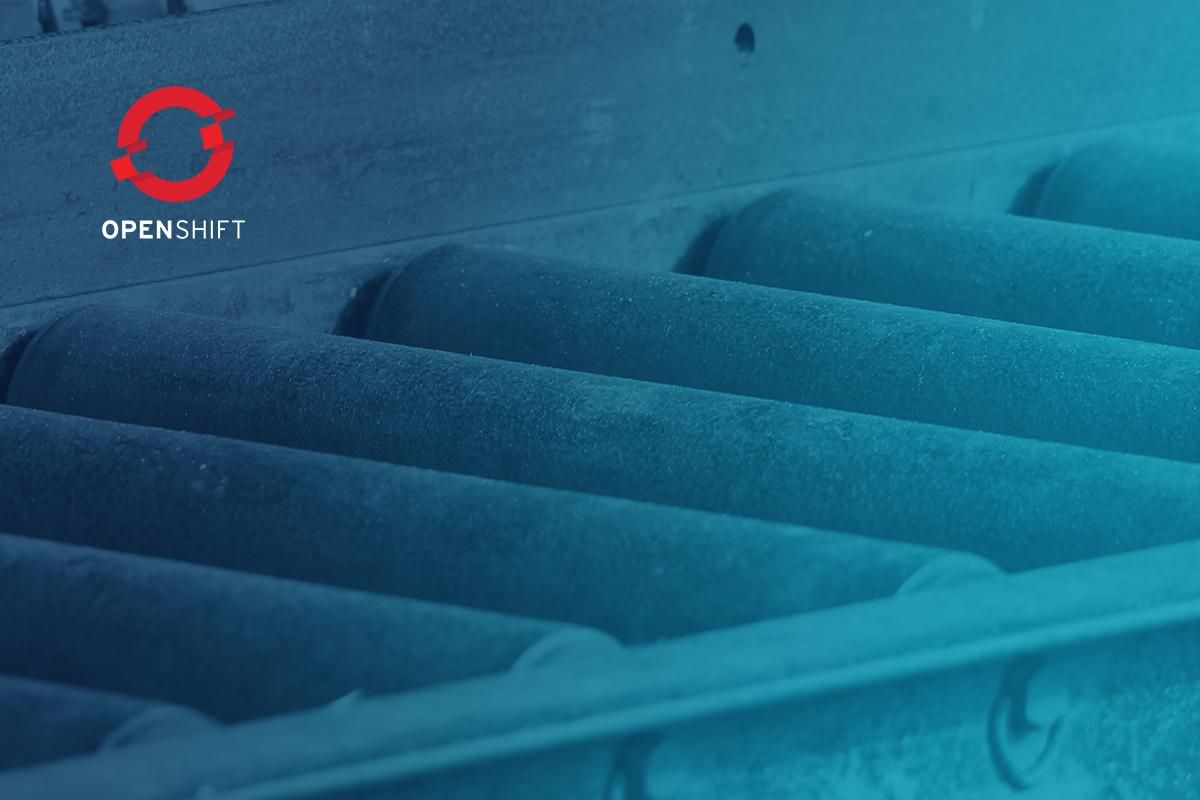 Контейнер – на конвейер: CRI-O теперь по умолчанию в OpenShift Container Platform 4
