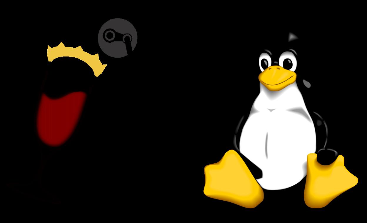 Пробрасываем вызовы Steam API из Wine в GNU/Linux и обратно с помощью Nim