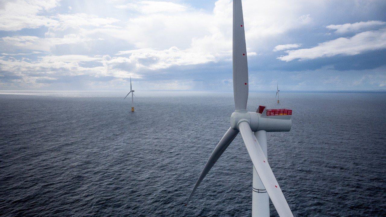 The market of cable and wire products for offshore wind energy will reach 14 billion pounds