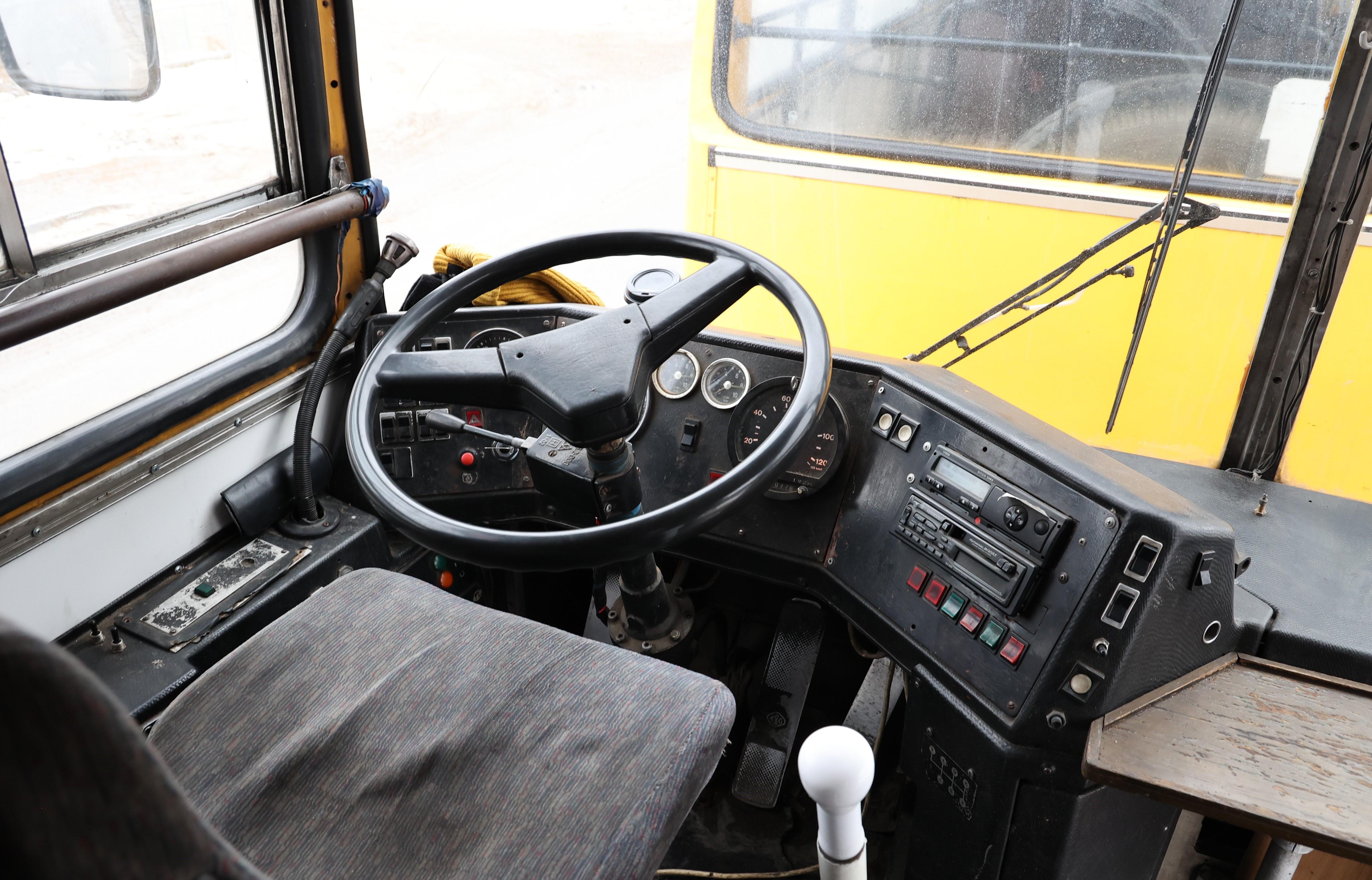 Recovery mode Как мы помогали внедрить по стране электронные билеты на автобусы