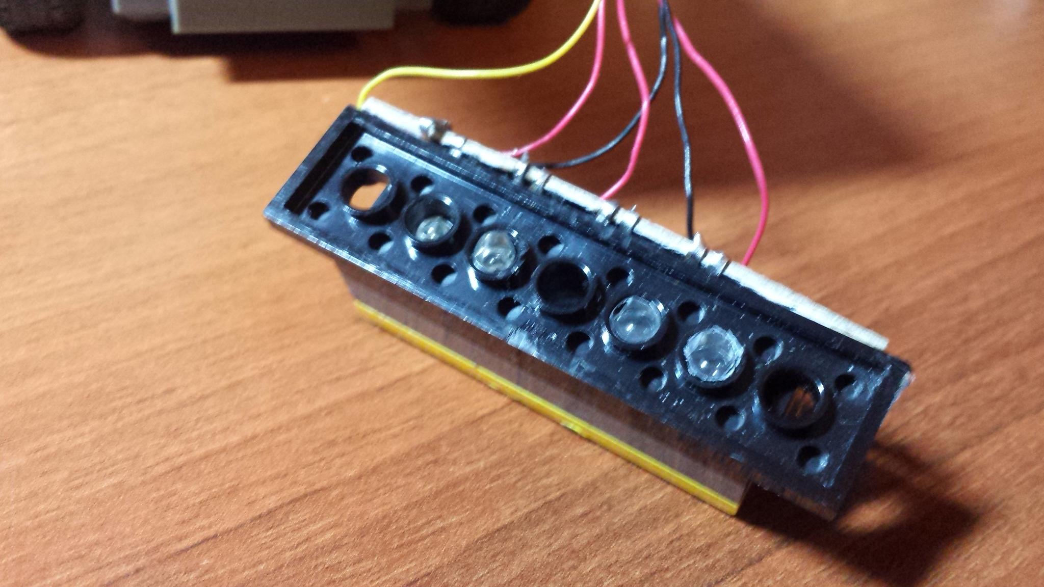 Система дистанционного управления Р/У моделей: типы, датчики, мощность