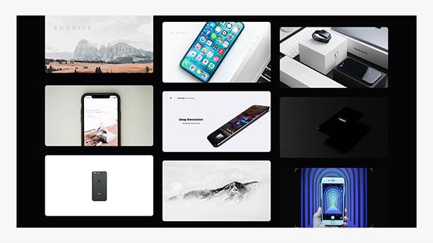 App Promo Xs - 6