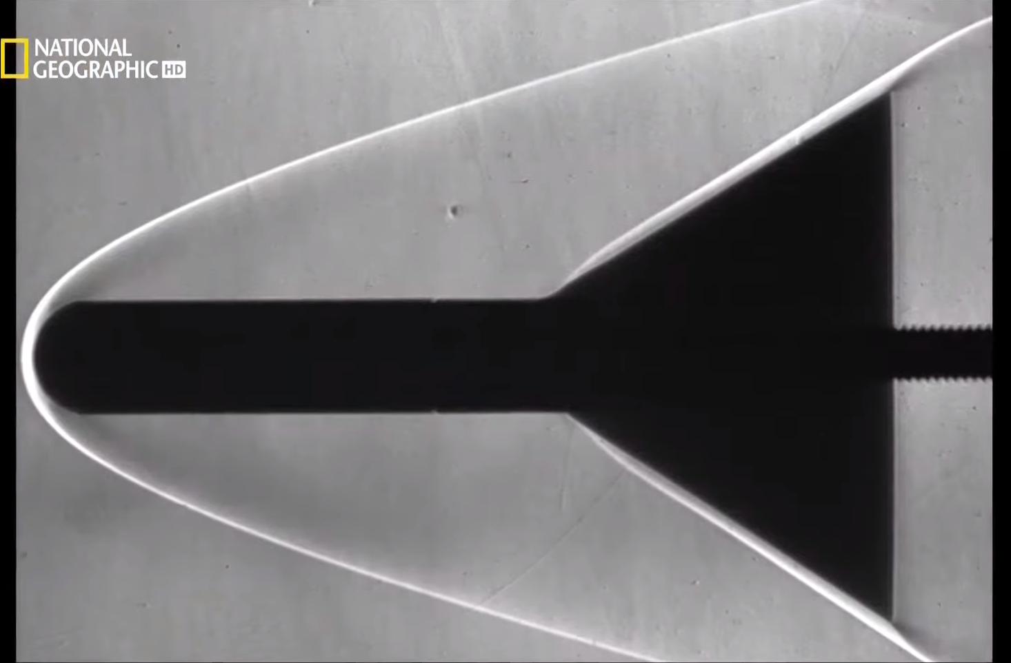 Из песочницы Симуляция подъёмной силы Ньютона методом частиц на CUDA