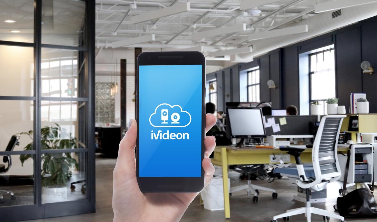Как устроена система видеонаблюдения Ivideon: обзор мобильного приложения