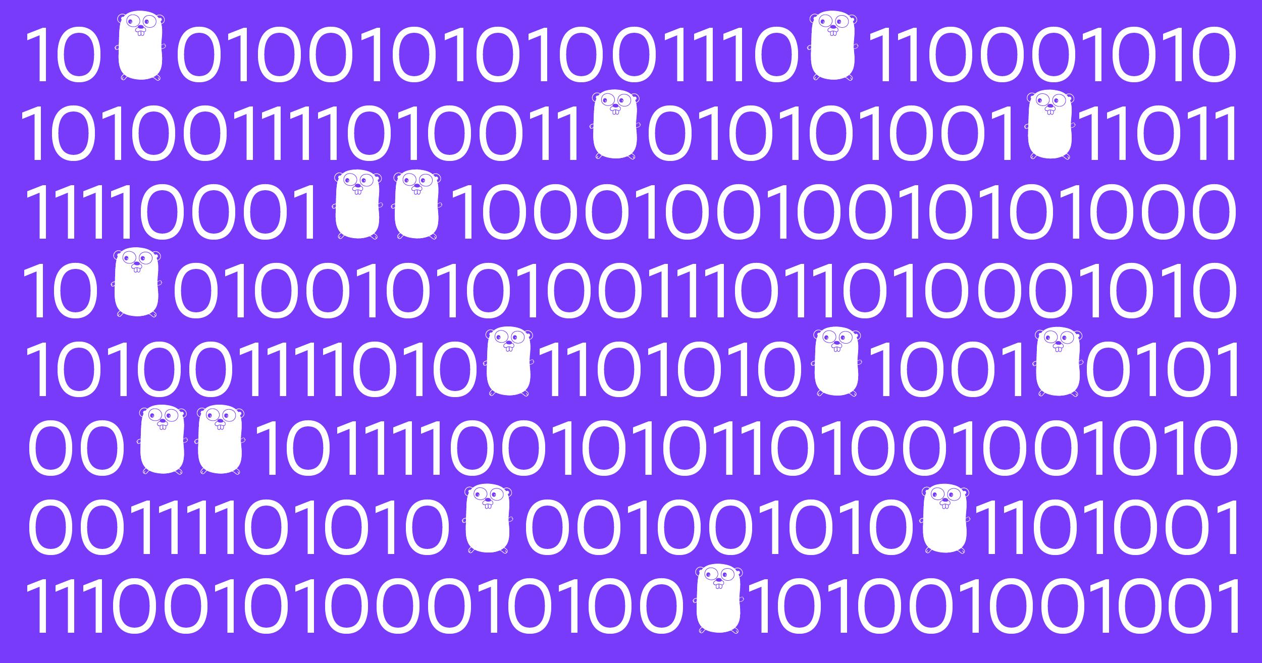 Bitmap-индексы в Go: поиск на дикой скорости