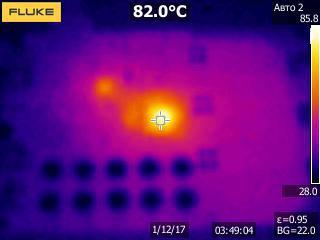 Тепловизор