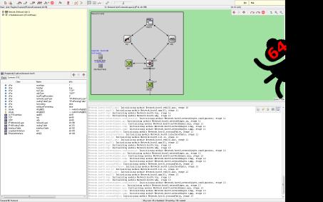 tkenv: green background – x64dbg (жучки атакуют!)