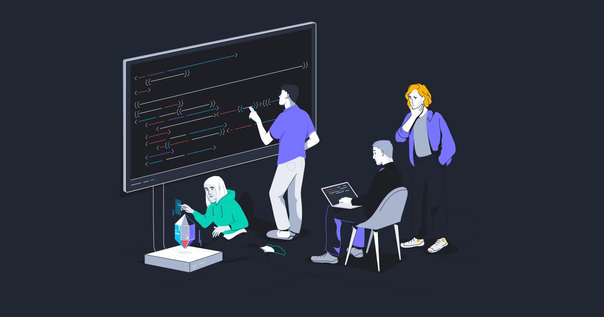 API портал на что обратить внимание при дизайне. Опыт Wrike