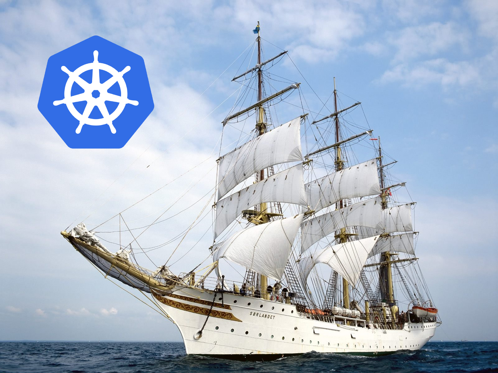 Writing yet another Kubernetes templating tool / Habr