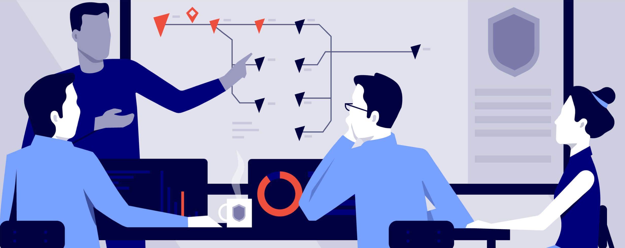 Bitfury Crystal: как работает инструмент для отслеживания подозрительных транзакций в биткоин-сети