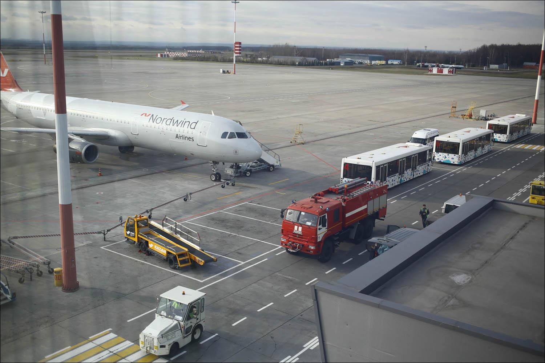 Что внутри лучшего регионального аэропорта СНГ: службы терминала