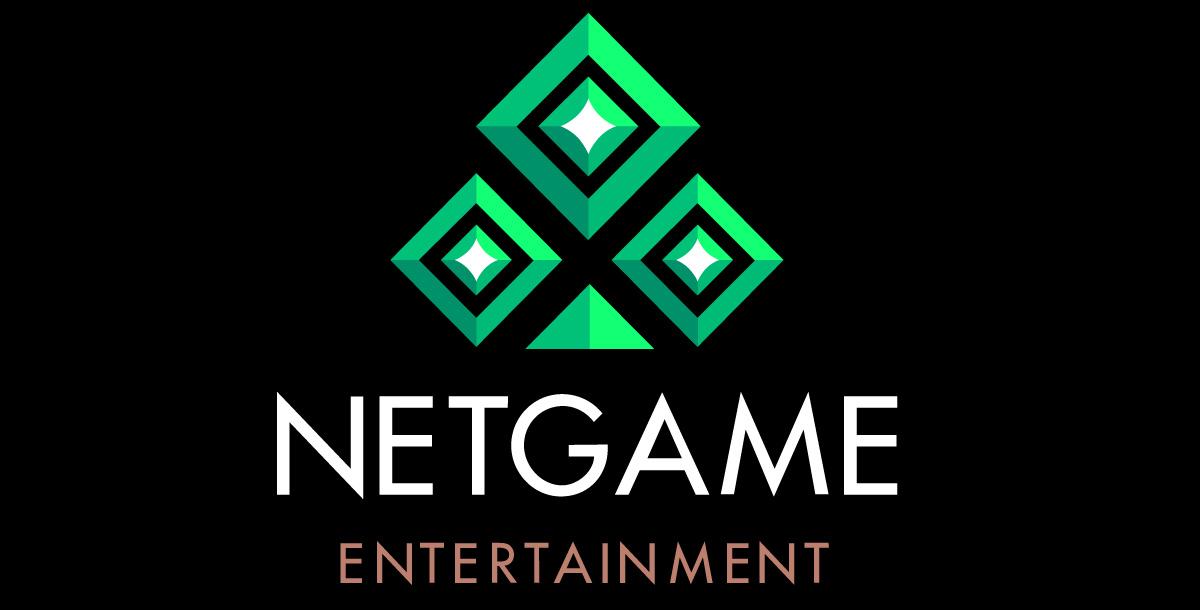 logo NetGame Entertainment