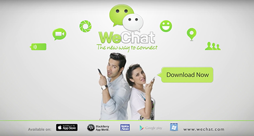 WeChat в Индии: от мощного запуска к полной потере интереса