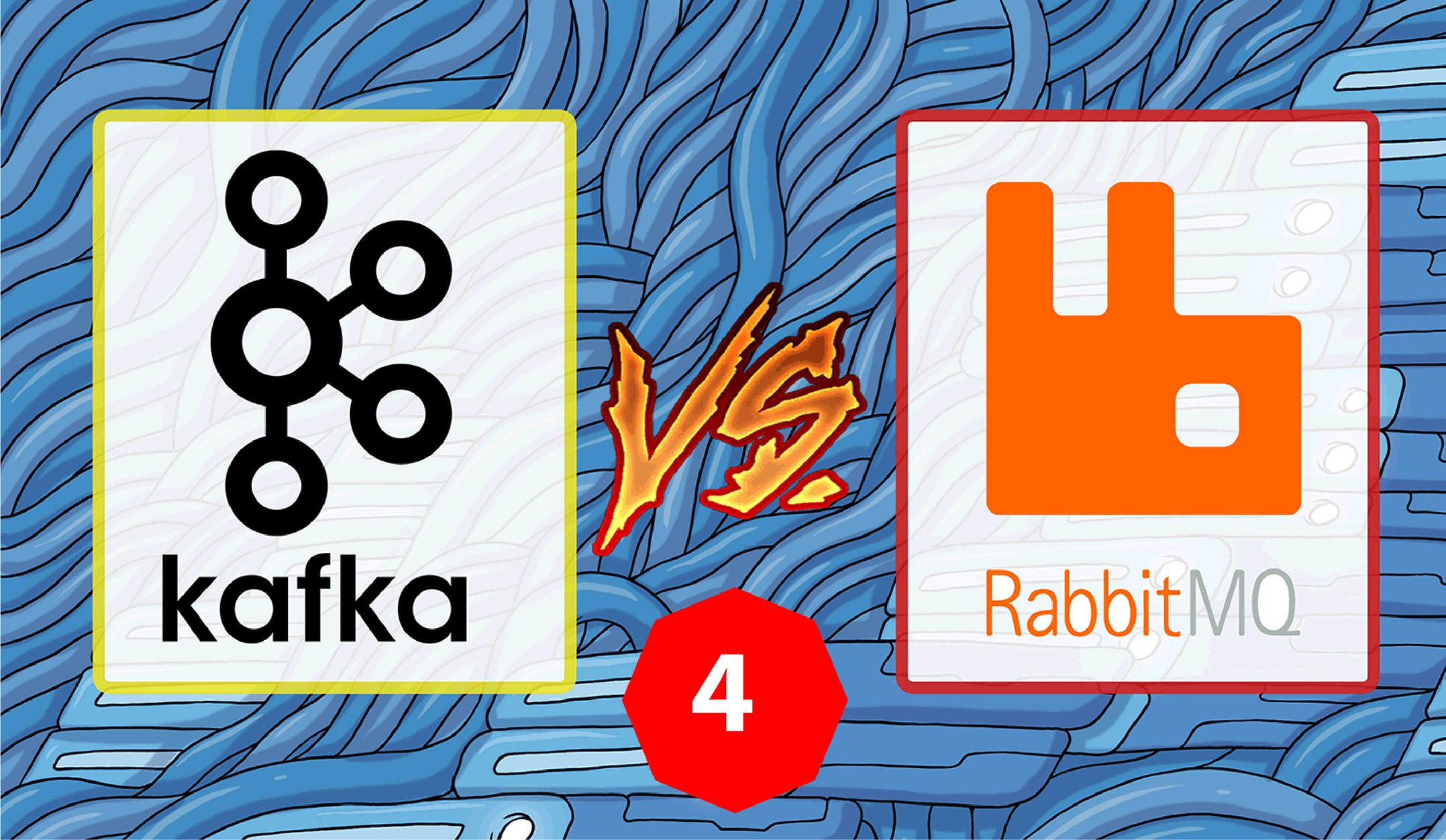 [Перевод] RabbitMQ: отказоустойчивость и высокая доступность в кластерах