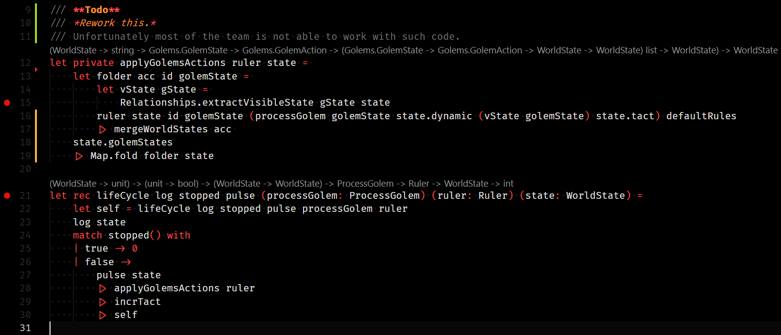 Безликий код убьет программирование, и ничего мы с этим не сделаем