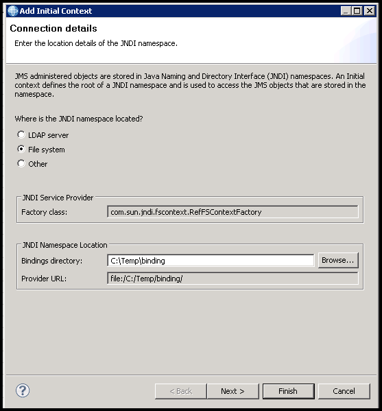 IBM MQ and JMeter: First Contact