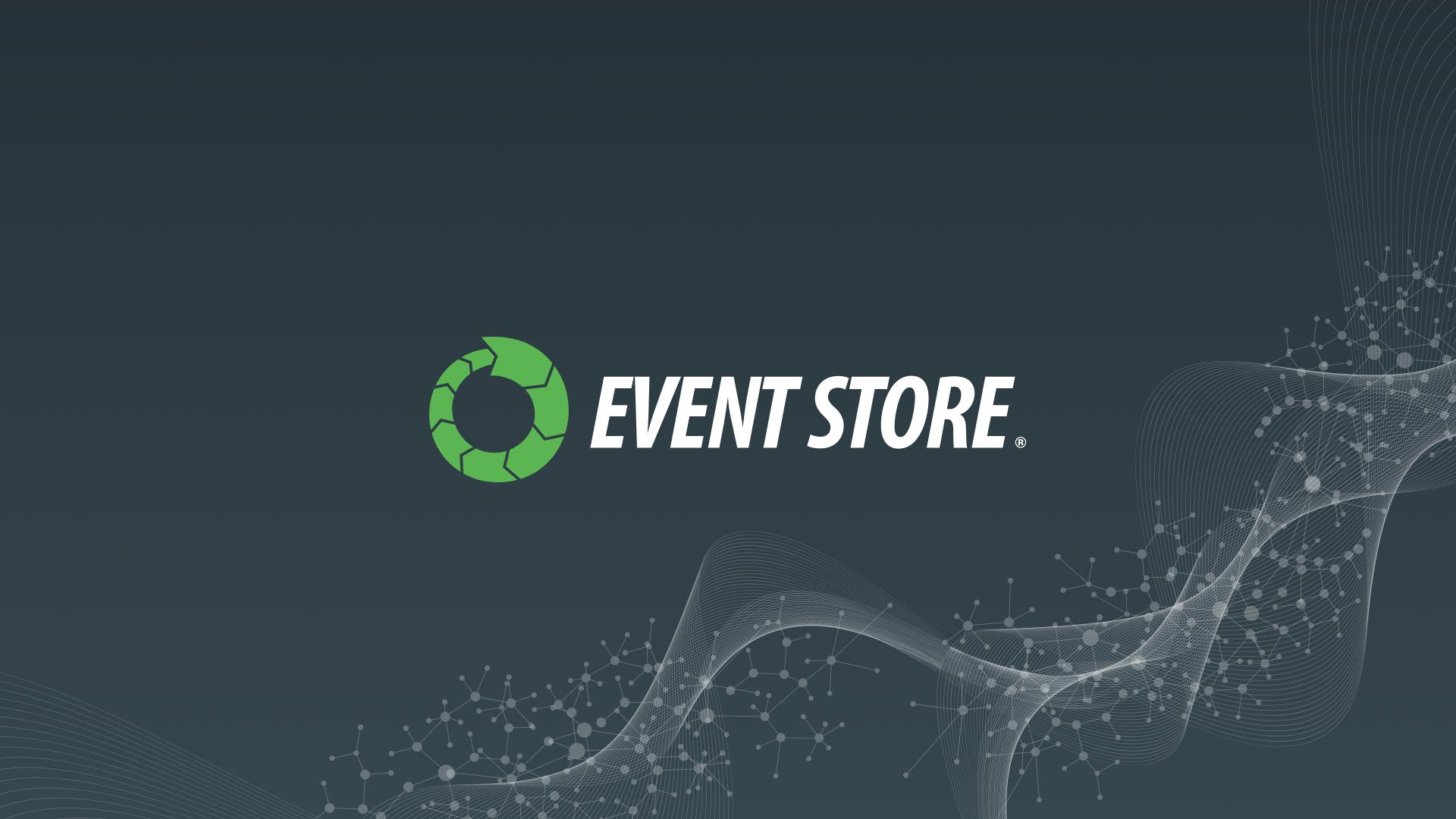 Три мушкетара  Event Sourcing, Event Storming и Event Store  вступают в бой Часть 1  пробуем Event Store ДБ