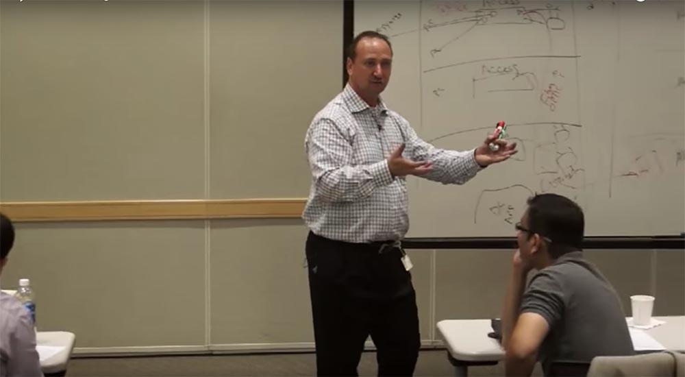 Тренинг FastTrack. «Сетевые основы». «Основы коммутации или свитчей». Часть первая. Эдди Мартин. Декабрь, 2012