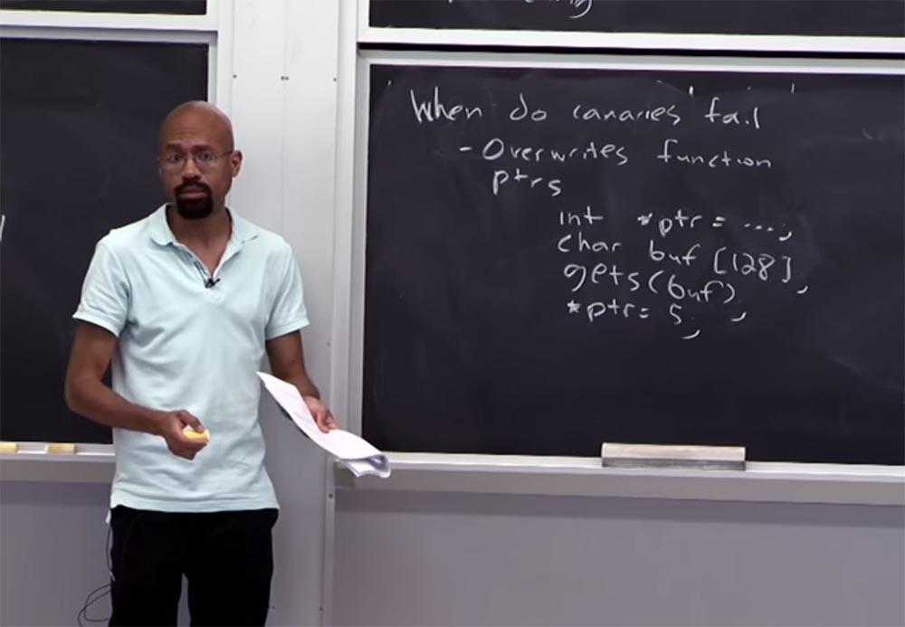 MIT course