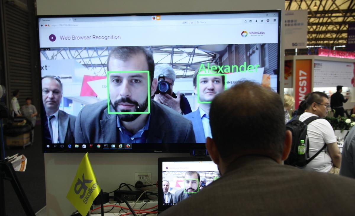 Сохранить деньги и избежать мошенничества: где и как в России используют систему распознавания лиц