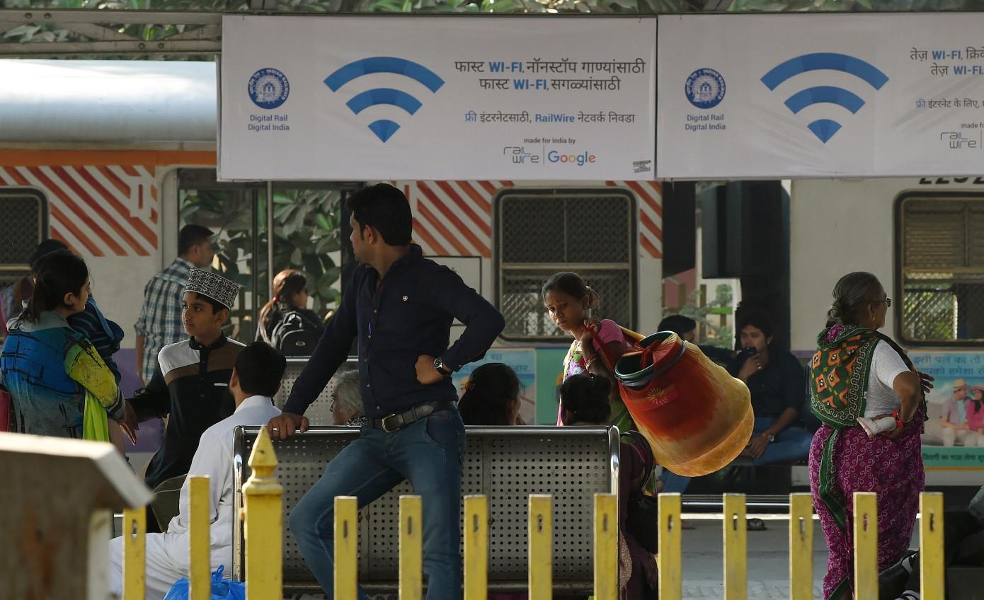 Google закрывает проект по развитию сети точек Wi-Fi для бесплатного доступа в Интернет