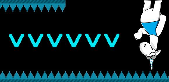 VVVVVV??? VVVVVV!!! :)