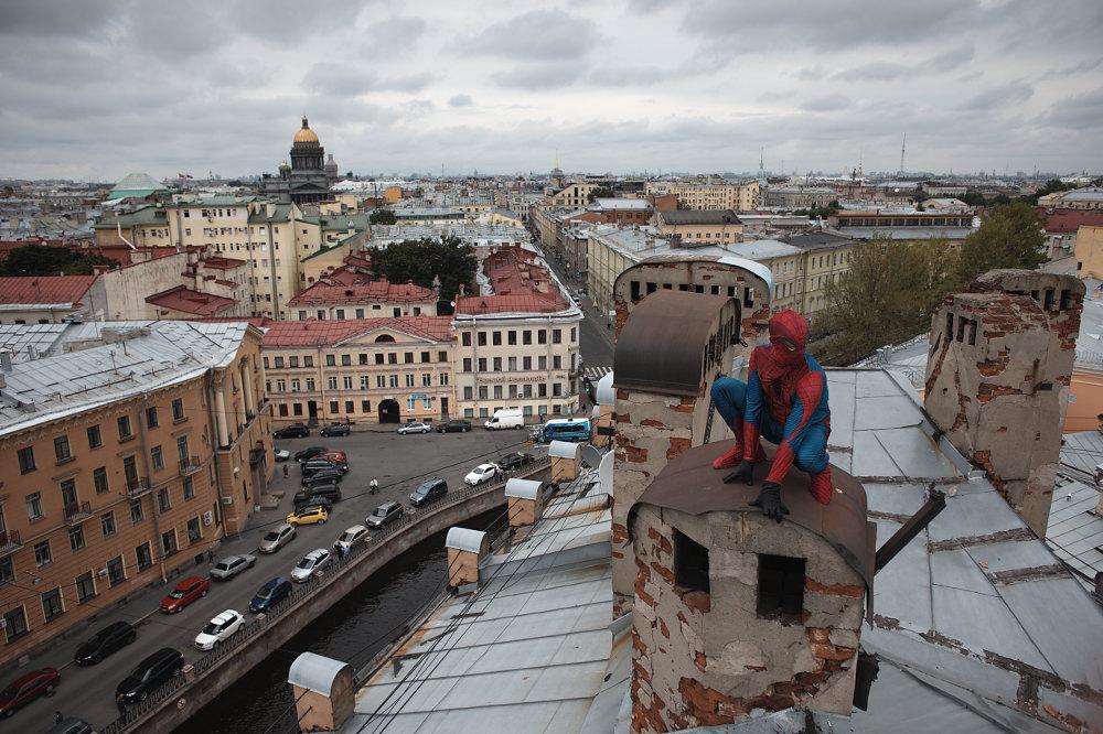 Тестирование доступности сетей NB-IoT в СПб (август 2019)